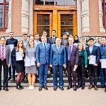 VI Международная научно-практическая конференция иностранных студентов и магистрантов «ИНОСТРАННЫЕ СТУДЕНТЫ – БЕЛОРУССКОЙ НАУКЕ»