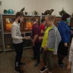28 мая школьники из г. Новополоцка посетили академию