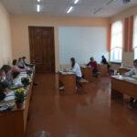 Государственный экзамен на биотехнологическом факультете заочной формы обучения