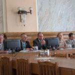 Открытие Международной научно-практической конференции «Современные проблемы и достижения зооветеринарной науки»
