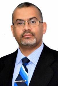 Аамер Рассам Али Аль-Акаби, кандидат ветеринарных наук