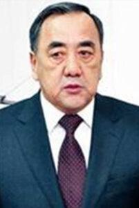 Р.К. Акимов
