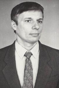 К.П. Клименков