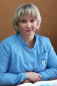 Лабусова Наталья Ивановна, кандидат ветеринарных наук