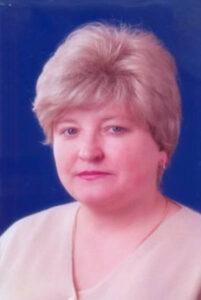 Лынченко Илона Юрьевна, кандидат ветеринарных наук