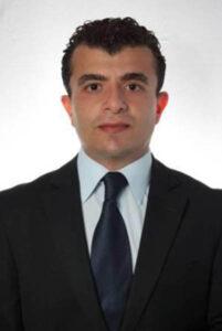Мурад Маалуф Бешара Тони, кандидат ветеринарных наук