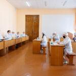 Государственный экзамен по циклу заразных болезней