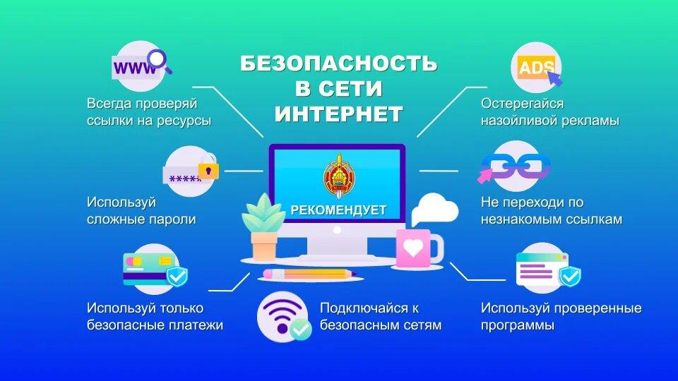 Bezopasnost v seti Internet