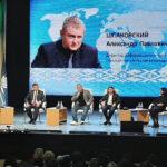 Участие в форуме «Беларусь адзiная»