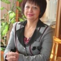Постраш Ирина Юрьевна