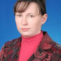 Шамич Юлия Владимировна