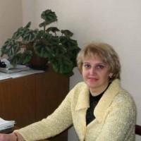 Рубина Марина Валентиновна