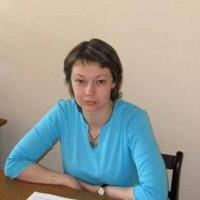 Щебеток Ирина Владимировна