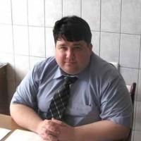 Спиридонов Сергей Брониславович
