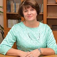 Сучкова Ирина Викторовна