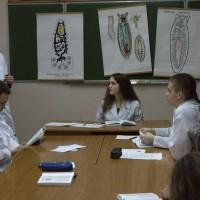 О проведении Дней студенческого самоуправления в академии