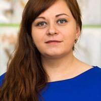 Моисеева Мария Олеговна