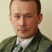 Алешкевич Виталий Николаевич