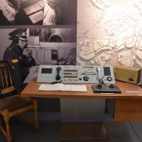 Посещение музея Управления внутренних дел