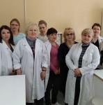 Учеба заведующих (ветврачей) лабораторий  ветеринарно-санитарной экспертизы рынков