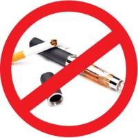 УО ВГАВМ — территория, свободная от курения!