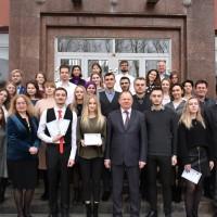 Первый Международный студенческий ветеринарный конгресс «StVC-2020»