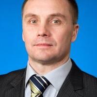 Сучков Андрей Константинович