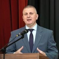 Встреча с помощником Президента Республики Беларусь  В.И.Бельским