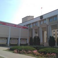 Научно-консультативная помощь в хозяйствах Могилевской области