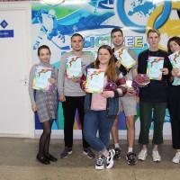 К Международному дню студенческого спорта