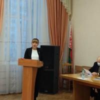 Защита кандидатской диссертации Медведевой Д. В.