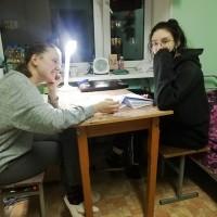 Дежурство преподавателей в общежитиях