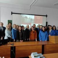 Подарки ветеранам Ушачского района Витебской области