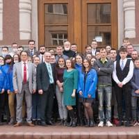 Конференция, посвященная Витебску и Витебщине,  прошла в академии