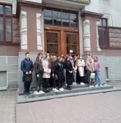 Экскурсионная программа для школьников города Полоцка и Полоцкого района