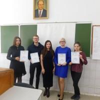 III студенческая конференция кафедры нормальной и патологической физиологии