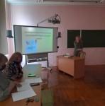 Цифровые технологии обучения иностранному языку в высшей школе