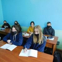 Прошла олимпиада по психологии и педагогике