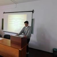 «Студенты – науке и практике АПК» на кафедре экономической теории и истории
