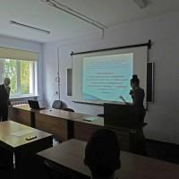 На кафедре экономической теории и истории состоялось секционное заседание международной конференции