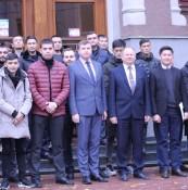 Круглый стол «Проблемы и их решение в аграрном образовании и подготовке кадров для Узбекистана»