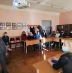 Научно-исследовательская работа студентов на кафедре иностранных языков