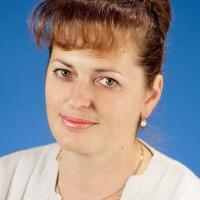 Руденко Людмила Леонидовна